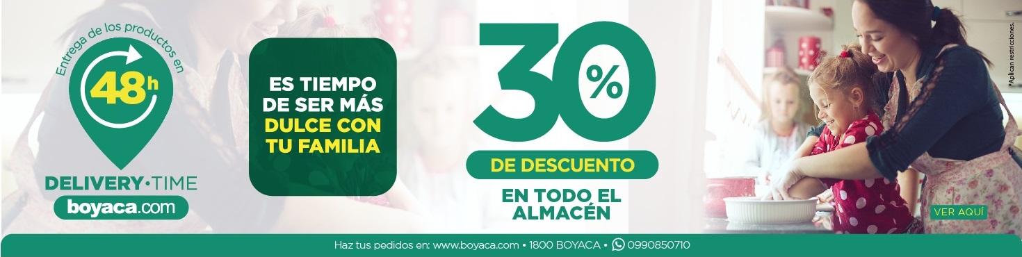 Banner Promocion Mayo 2020