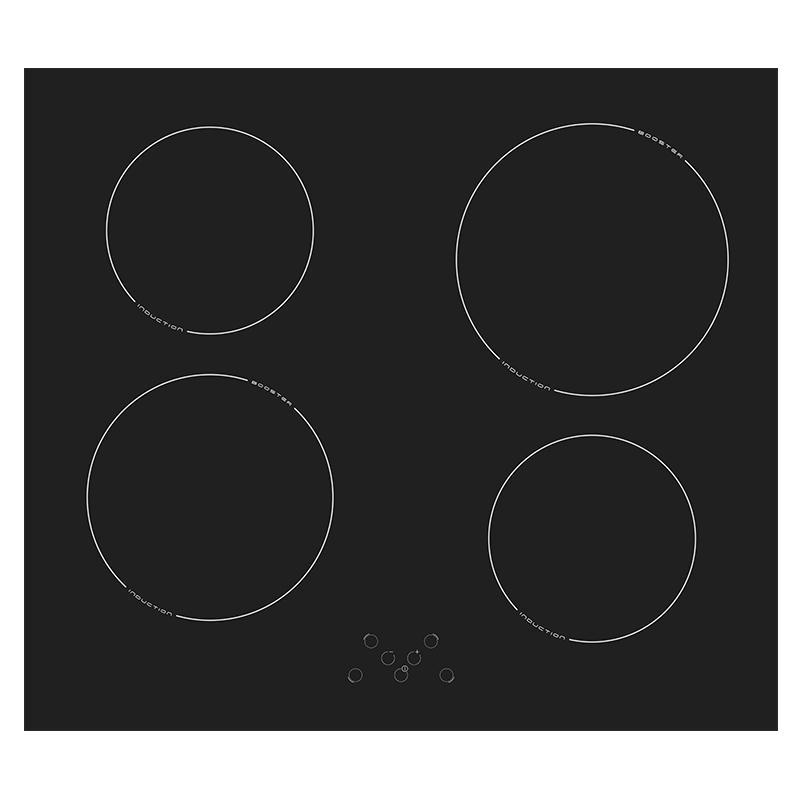 Hermoso cocinas de induccion fotos ecuador financio - Cocina de induccion ...