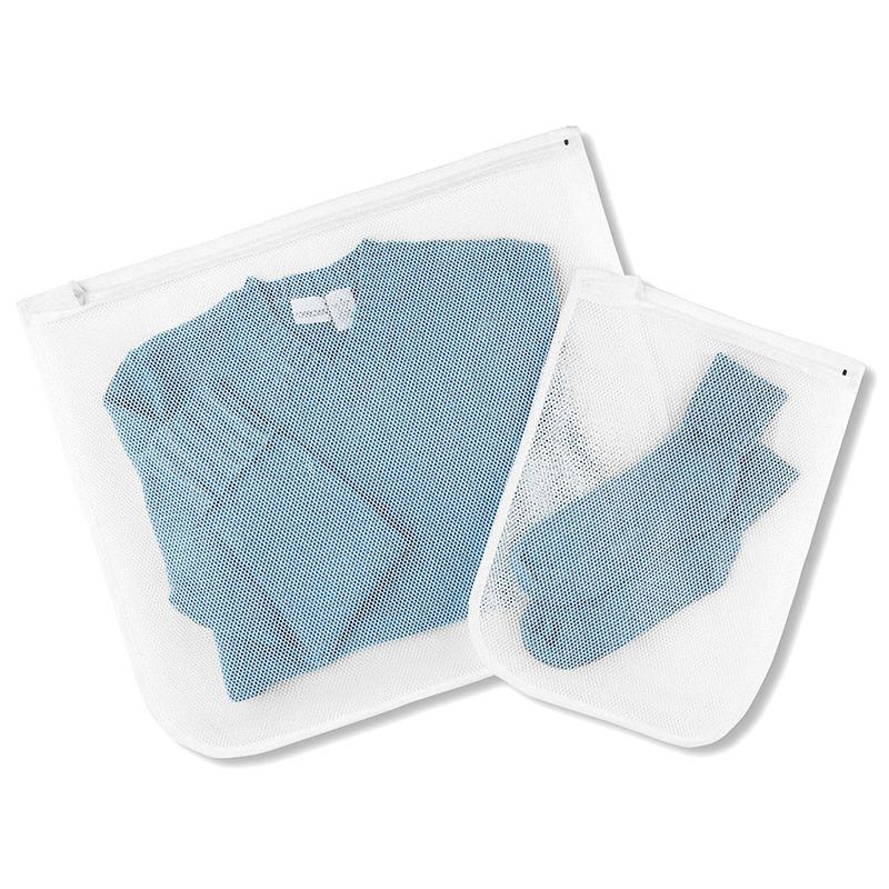 Como lavar ropa delicada en lavadora vestido de novia for Lavar cortinas en lavadora