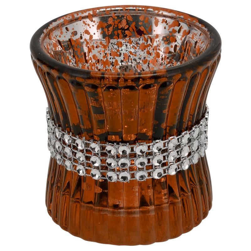 Velas y porta velas almacenes boyac variedad y - Porta velas navidenas ...