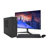 Mini Pc  Xm5 Core I5 9Na - 4Gb - 1Tb - Free Dos Xtratech