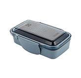 Lunch Box A15338601 Preta Negro Electrolux