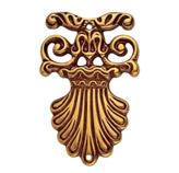 Herraje Decorativo Italong