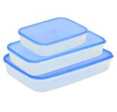 Freshware con Tapa Azul