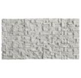 Piedra Cauca Blanca 30x15(0.81)