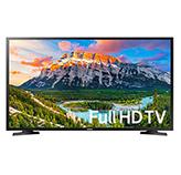 Televisor Smart Led Full HD de 43