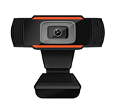Cámara Web Hd 720p/ 1280*720 / Micrófono Integrado – USB Xtratech