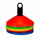 Round Cones Set
