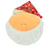 Cojín  Papá   Noel