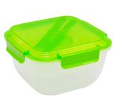 Recipiente Cool2go Plus Salad 1.6L
