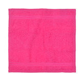 Toalla Tradition Shocking Pink