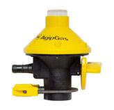 Válvula para Cilindro de Gas  Agip GAs