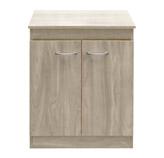 Mueble Florencia Almendra 70x54cm