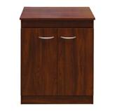 Mueble Florencia Caoba 70x54cm
