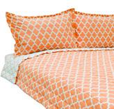 Cobertor Turquía Terracota