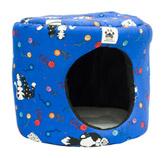 Casa Cilindrica para Mascotas  Small