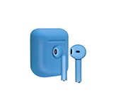 Audifonos Bluetooth  Cargador Portatil  Azul Xtratech