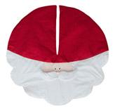 Pie de Árbol Papa Noel 1.20m
