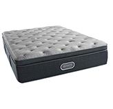 Colchón Hope Plush Beautyrest Simmons