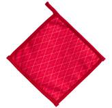 Aislante de Calor Rombos Rojos