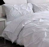 Duvet Cover Obira Blanco Cotton Touch