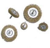 Cepillo Circular para Taladro
