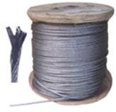 Cable de Acero con Alma de Yute