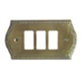 Placa Interruptor 3H