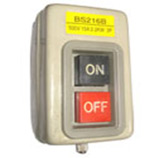 Material Eléctrico / Interruptor Industrial