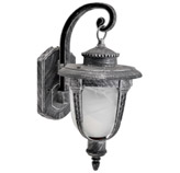 Lámpara de Pared para Exterior Zaga