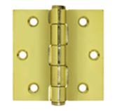Bisagra de Pasador con Ruliman 3.5x3.5x2mm AYB