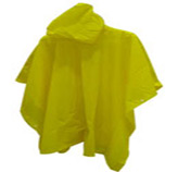 Impermeable Abierto