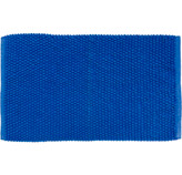 Alfombra Azul  70x50cm