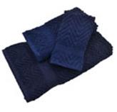 Toalla Intersec Azul Spring de 670 Gramos