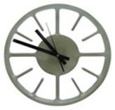 Reloj de Pared Puntos Spring