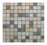 Mosaico Porcelanato Ibiza Minicuadros 30x30cm