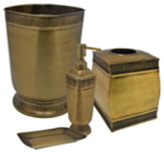 Accesorios para Baño Bronce Emporium
