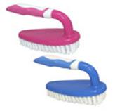 Cepillo Plástico de Mano