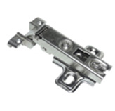 Bisagra Top Drive para Marcos de Aluminio de 105° JMB
