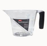 Taza Transparente con Medición para Cocina Oxo