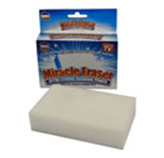 Esponja Miracle Eraser