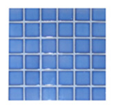 Mosaico Porcelanato Azul Claro 30.6x30.6 (.0936) 1.87