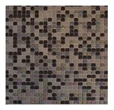 Mosaico de Vidrio Mix Lila 31.8x31.8cm (.101)