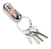 Llavero Charm Keyholder Umbra