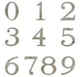 Números para Señalética