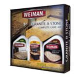 Kit de Limpieza para Granito Weiman