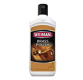 Limpiador líquido para Bronce Pulido Weiman