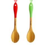 Cuchara de Bamboo Art + Cook