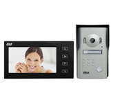Video Kit Silk 1 departamento, Pantalla Touch 7