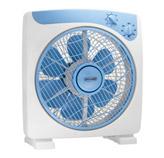 Ventilador Portátil Cuadrado 10